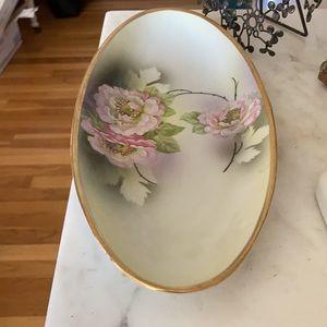 Vintage Tray/Dish